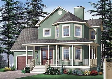 house plans with bay windows classic porch and bay windows 21570dr architectural designs house plans