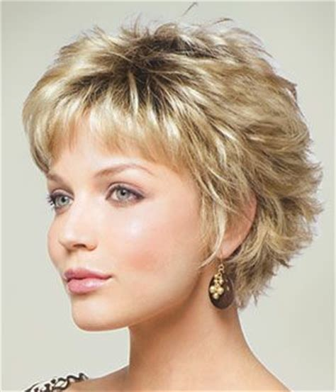 shag type hair does with hair tucked behind ears 25 best ideas about short layered haircuts on pinterest