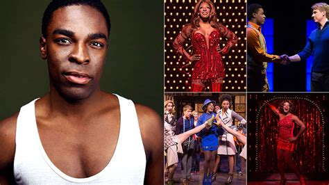 billy porter land of lola live it s time to obsess over kinky boots new star kyle taylor