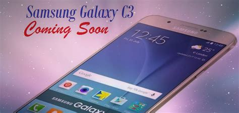 Samsung C3 Trusted Review The Technology News And Reviews