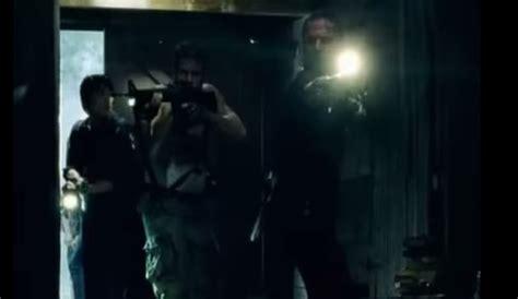Walking Dead Barn Door The Walking Dead Season 5 Ep 10 Fresh Faced Aaron Shows Up Tv Tech Geeks News