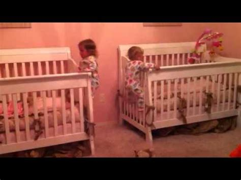 13 Month Climbing Out Of Crib by Climbing Out Of Cribs 21 Months