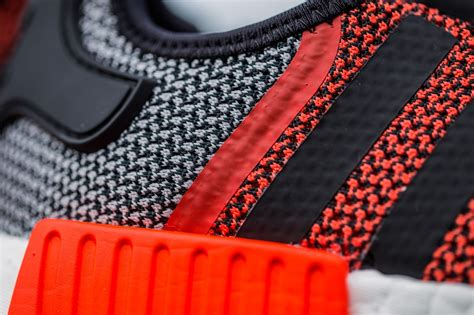 Adidas Nmd Pk Circa Knit adidas originals nmd takes a shoe palace turn weartesters