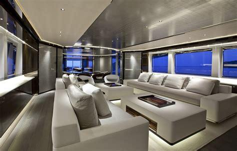 Modern Yacht Interior Design Ideas 15 Extravagant Yacht Interior Design Ideas