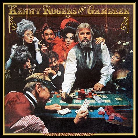 The Gambler kenny rogers the gambler at discogs