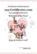 Http Www Mescards Valentines1 Card Template 2 Php Title Blank by Printable S Day Certificate Templates