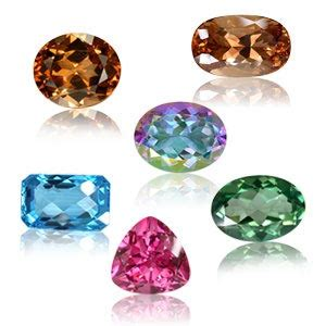 colors of topaz buy topaz gemstones india at best price topaz