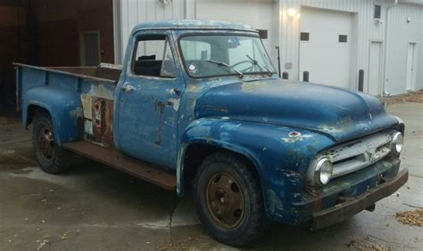 auto bid on ebay 1953 ford f 350 ebay autos post