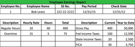 employee report sle employee accident report form