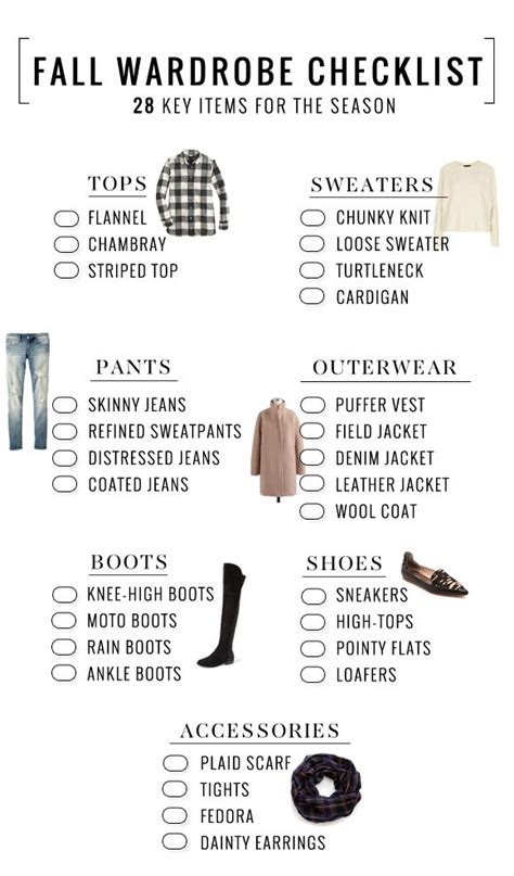 17 best ideas about fall capsule wardrobe on