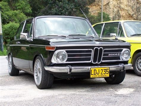 bmw 2002ti bmw 2002ti technical details history photos on better