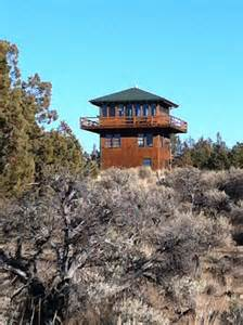 fire tower house forest fire lookout tower house small house bliss