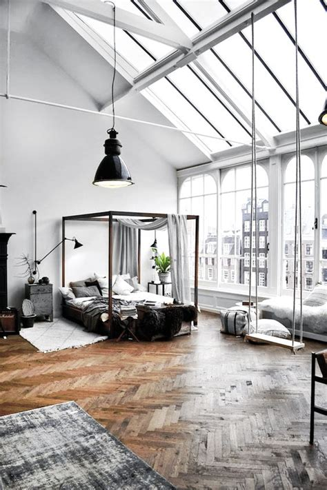 bedroom loft decorating a loft apartment what you need to
