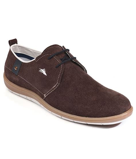 sneaker deals high brown sneaker shoes snapdeal price casual