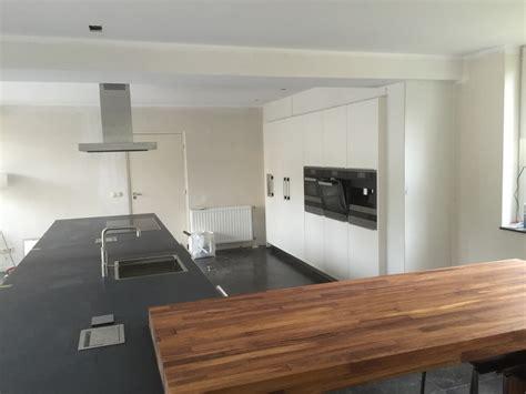 installatie keuken keuken installatie en montage kelleners bouw en timmerwerken