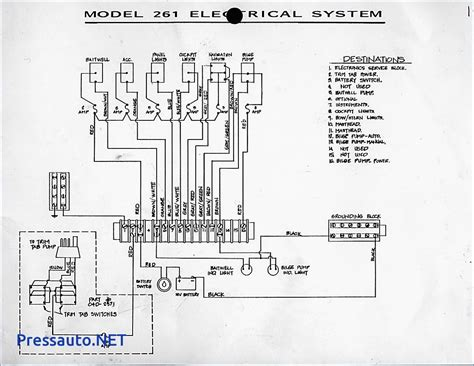water pressure tank switch wiring diagram electric fuel