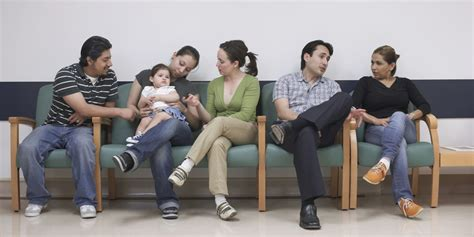 Doctor Waiting Room by The Real Reason Your Wait At The Doctor S Office Is So