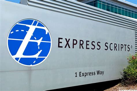 Express Scripts Holding Mba Internship by How Capsule Aims To Cure What Ails The Pharmacy Business
