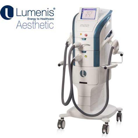 lumenis one lightsheer diode laser lumenis m22 medilaser