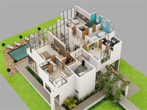 home design center plano dise 241 os de departamentos modernos planos de casas modernas