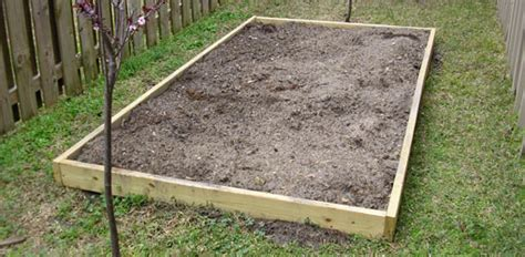 pressure treated wood for raised beds can fiber cement siding be used for raised bed gardens