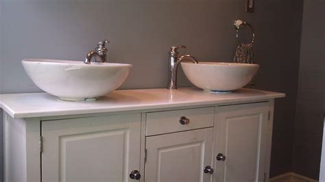 bathroom cabinets for bowl sinks bowl sinks will make crazy effect wedgelog design