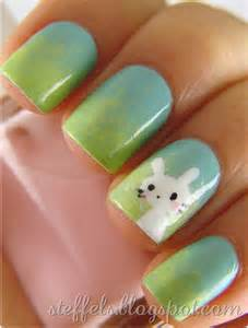 Easter Nail Designs by 40 Insanely Cute Easter Nail Designs For Your Inspiration