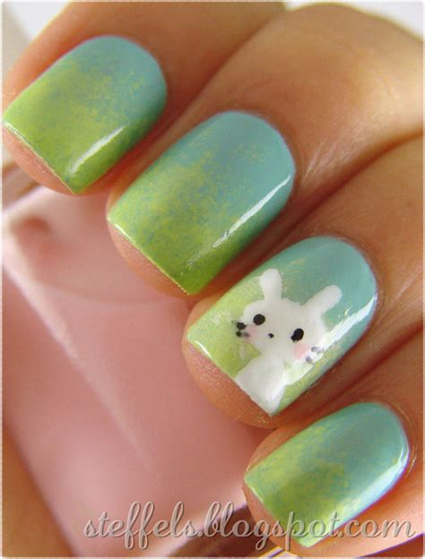 Easter Nail Designs | 40 insanely cute easter nail designs for your inspiration