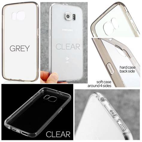 Harga Samsung S6 G920 jual samsung galaxy s6 svi g920 transparent hybrid