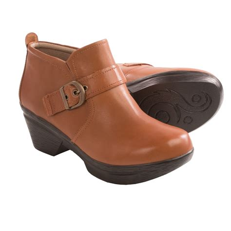 sanita boots sanita norma ankle boots for save 71