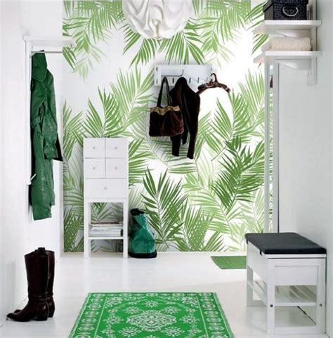 wallpaper design for hall design tips hall furniture design and practical ideas