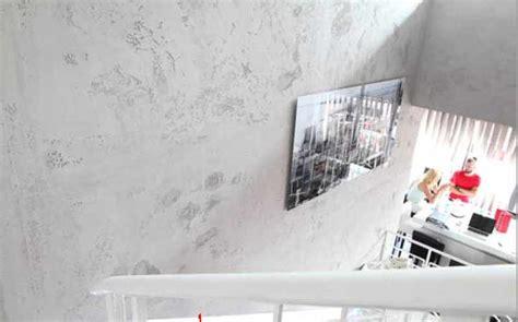 sichtbeton spachteln wand in betonoptik spachteln w 228 rmed 228 mmung der w 228 nde malerei