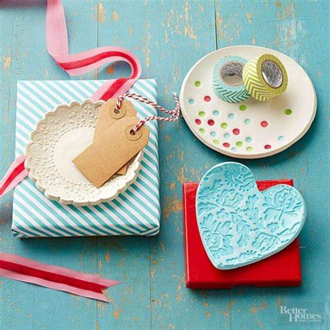 Handmade Presents - unique handmade diy gift ideas family