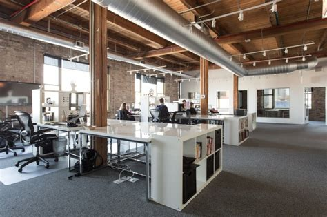 River North Loft Office Space is Perfect for Tech Companies