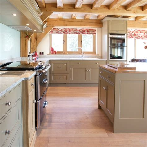 Handmade Bespoke Kitchens - handmade bespoke kitchen chesterfield classic