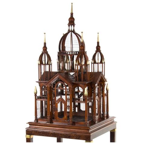 Antique Styles by Antique Bird Cages For Sale With Stand