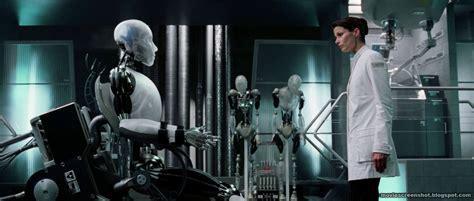 i robot film locations i robot movie screenshots