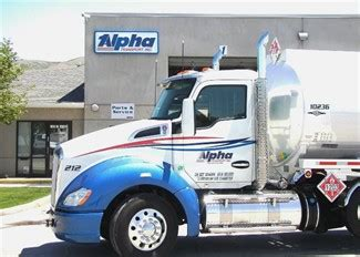 alpha transport kenworth trucks the world s best 174