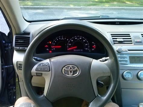 2007 Toyota Camry Interior by 2007 Toyota Camry Pictures Cargurus
