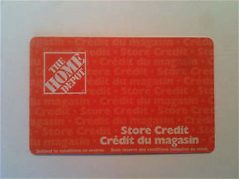 Home Depot Store Credit Gift Card - buy or sell tools in city of toronto buy sell kijiji classifieds