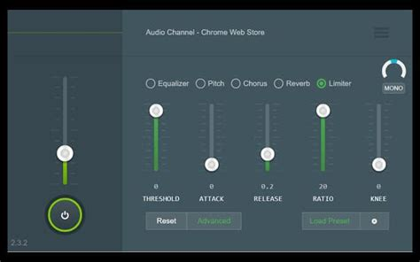 chrome equalizer these are the best audio equalizer extensions for chrome