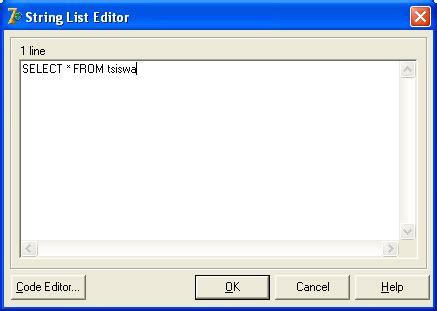 Pemrograman Database Dengan Delphi 7 Menggunakan Access Ado koneksi delphi database ms acces