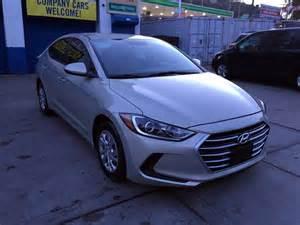 Used Hyundai Elantra Gt For Sale Used 2017 Hyundai Elantra Se Sedan 13 990 00