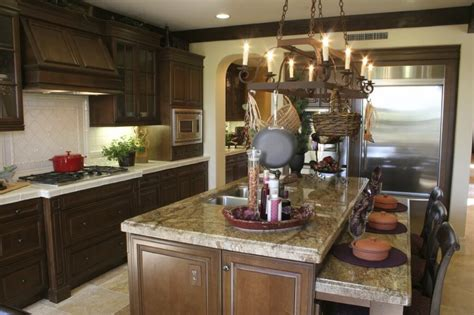 country kitchen designs with islands 45 upscale small kitchen islands in small kitchens