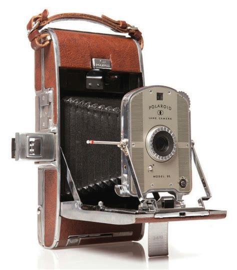 libro lands polaroid a company innovation history 28 nov the polaroid land camera model 95 goes on sale innovation village