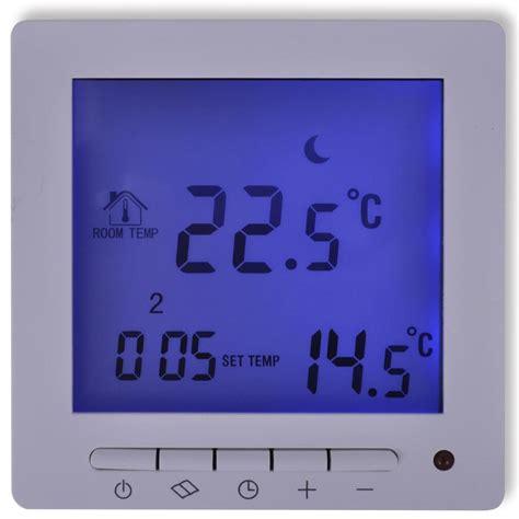 termostato riscaldamento a pavimento termostato riscaldamento a pavimento programmabile con