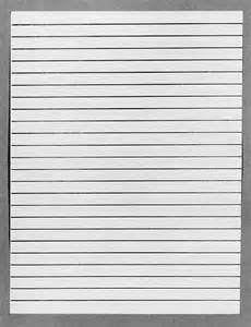 product bold line letter writing paper