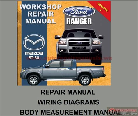 what is the best auto repair manual 2007 ford freestar parking system mazda bt 50 2007 workshop repair manual free auto repair manuals