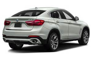 Bmw X6 Cost 2015 Bmw X6 Price Photos Reviews Features