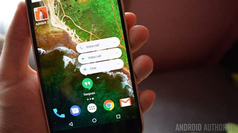hangouts android why hangouts is irreplaceable to me android authority